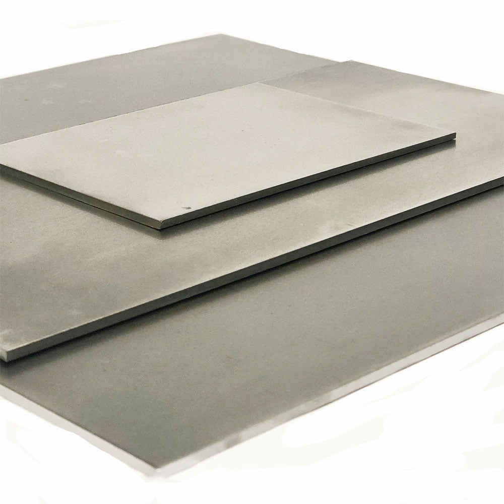 Mild Steel Plain Steel Sheet Metal Plate 0 5mm Thickness Speciality Metals