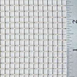 5 X 1MM SS304 WOVEN WIRE MESH DETAIL
